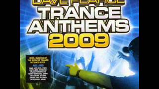 Dave Pearce - Trance Anthems 2009  CD 3