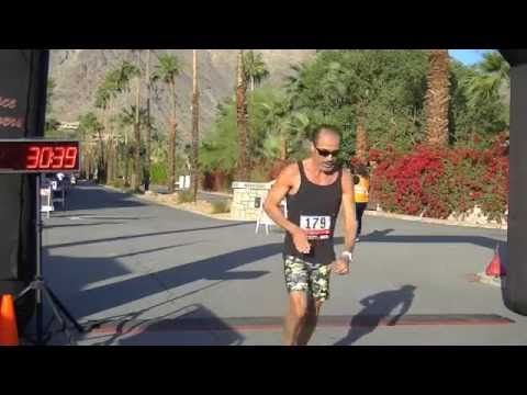 Palm Springs 5k