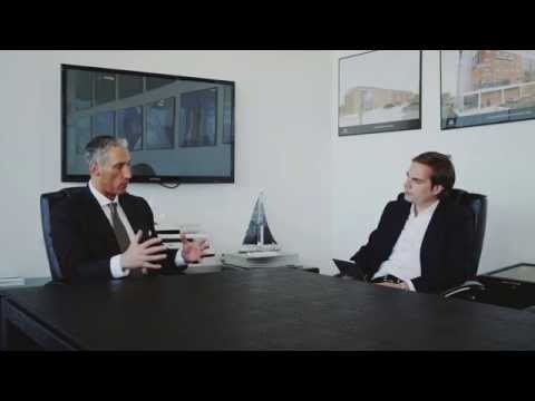 Mark Homer Interviews Andreas Panayiotou