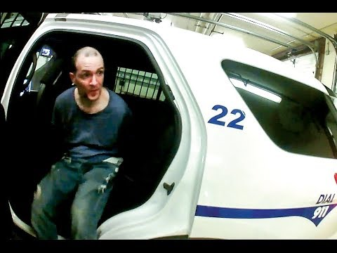 Body Camera Video Of Alex E. Billmeyer
