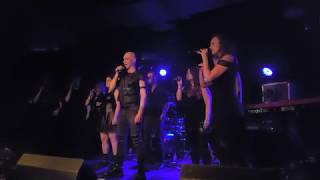 Stimmgewalt - Paint it Black live Musik&Frieden