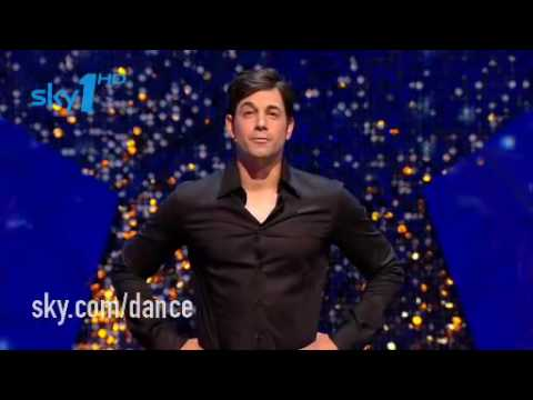 Got To Dance  Killer Moves  Adam Garcia  Sky1
