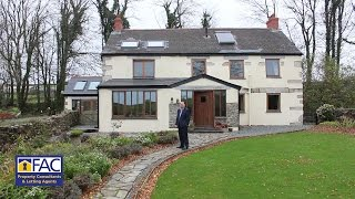 ST. IVE, LISKEARD Farm House for Sale with Cornish Estate Agent