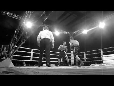 serata di boxe a Manzano senza i titoli