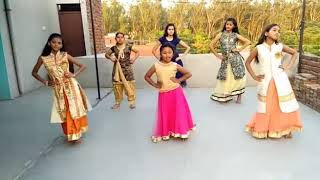 Laung lachi | simple and Easy moves dance