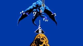 Dragon Spirit: The New Legend (NES) Playthrough - NintendoComplete