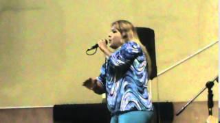 """Mirella Mejia - Mi Dulce Amor """"Cantares de mi Patria"""""""