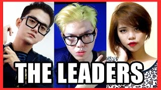 [cover] g-dragon - the leaders (ft. teddy & cl) by jp, mic, pau