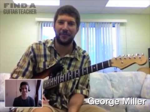 Guitar Lessons Rochester Ny