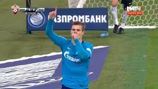 Александр Кокорин. Мастер-класс
