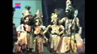 Yakshagana - Kalinga Navada - Rare Moments - Bhasmasura Mohini