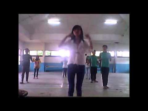 T-ara - Lovey Dovey - senam pemanasan SMA 2 KALIANDA (XII IPS ...