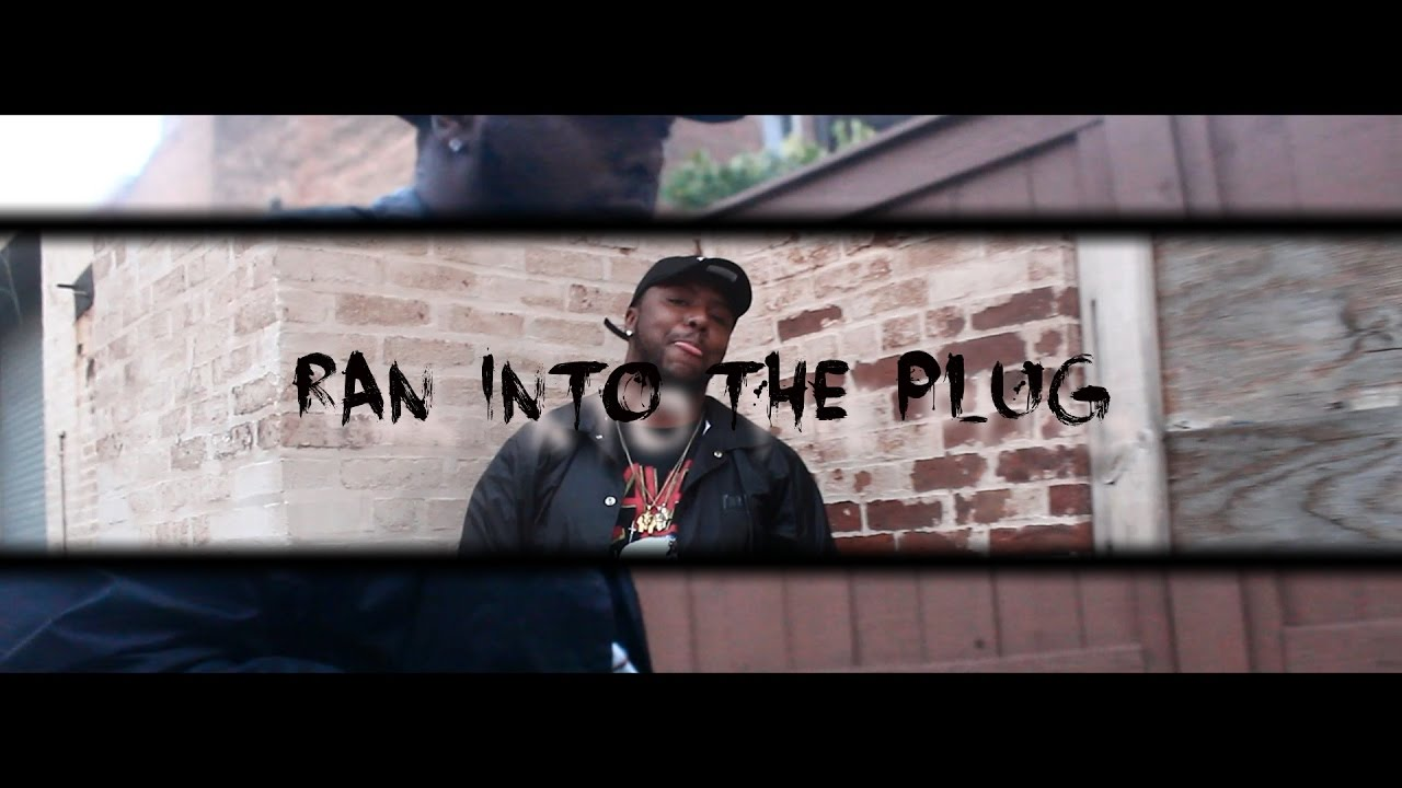 Spiff Da Jedi Ran Into The Plug Official Video Directed By Lyve Cuttz