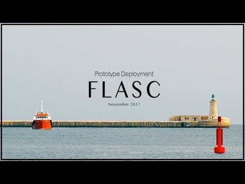 FLASC - Offshore Energy Storage