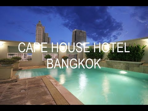 Cape House Hotel & Serviced Apartments Bangkok - Hotel Review