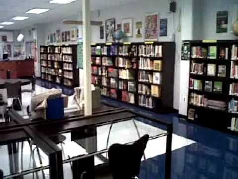 Ballou Senior High School In Need Of Donations To Help Provide Students With Books!
