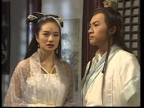 Supreme Master (The Legendary Siblings 絕世雙嬌) @ Juara-Juara Kembar (Episode 4)