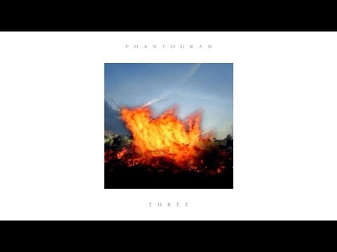Phantogram - Run Run Blood (Official Audio)