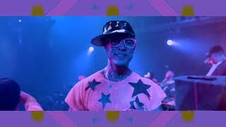 Baila Conmigo - Daivy [ Video Clean DJ Chino Remix Maldito Intro The Master Sound 2019 ]