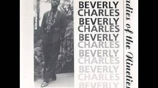 CHARLES BEVERLY - Just Come To Dance 1991