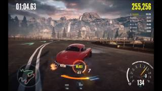 Need for Speed Edge (NFS Online) drift mode