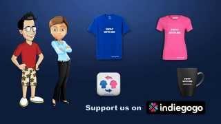 Stop2Swap.com - Indiegogo funding campaign