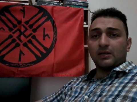 Обращение к тюркским народам/ Организация ''серые волки'' и почему я ушел из нее