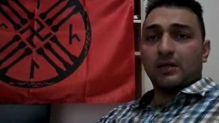 Обращение к тюркским народам Организация серые волки и почему я ушел из нее