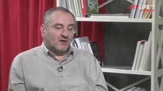 Ефір на UKRLIFE TV 08 11 2017