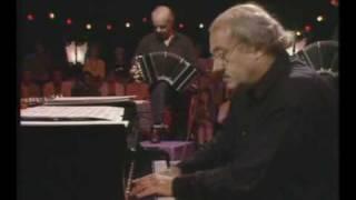 "BBC Londres: Astor Piazzolla ""Milonga del ángel"""