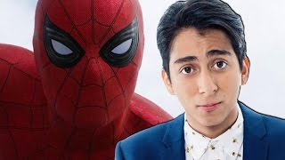 Spider-Man: Homecoming Cast Adds Two Actors thumbnail