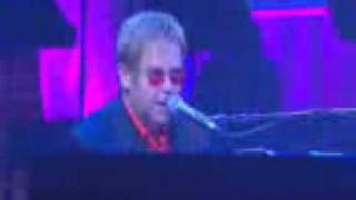 Download Elton John - Expressing Yourself (Live Performance) MP3 song and Music Video