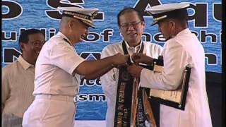 115th Anniversary of the Philippine Navy 5/21/2013