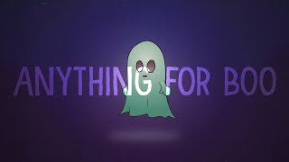 EELS - Anything For Boo - official lyric video