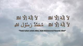 Download ZIKIR TERAPI   LA ILAHA ILLALLAH TENANG JIWA & TIDURKAN BAYI