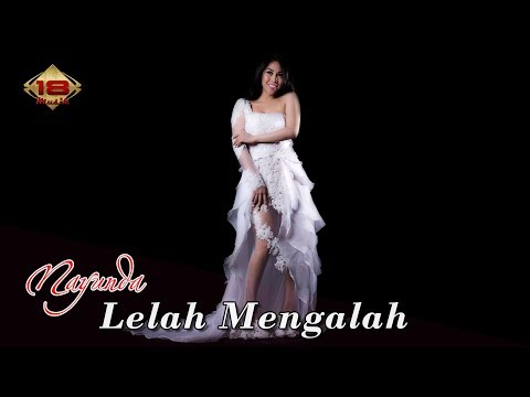Nayunda - Lelah Mengalah (Music Video)