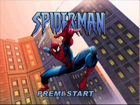 descargar juegos de spiderman 3d para pc