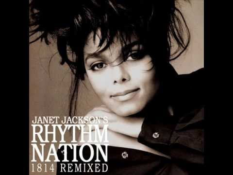 Janet Jackson - Someday Is Tonight (Lucid-Dream Mix) (Instrumental)