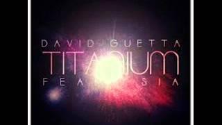 David Guetta Ft Sia Titanium MikkeProject 39 Energy Dance