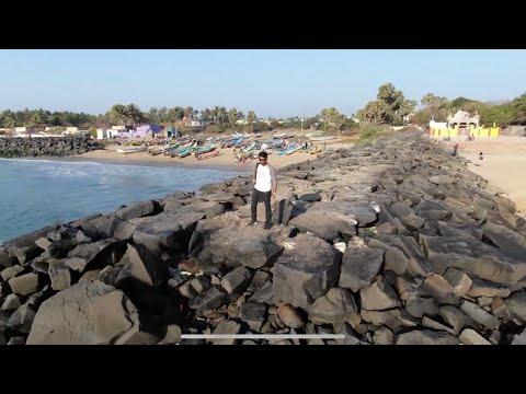 Beach Time | Pondicherry | Indian Coffee house
