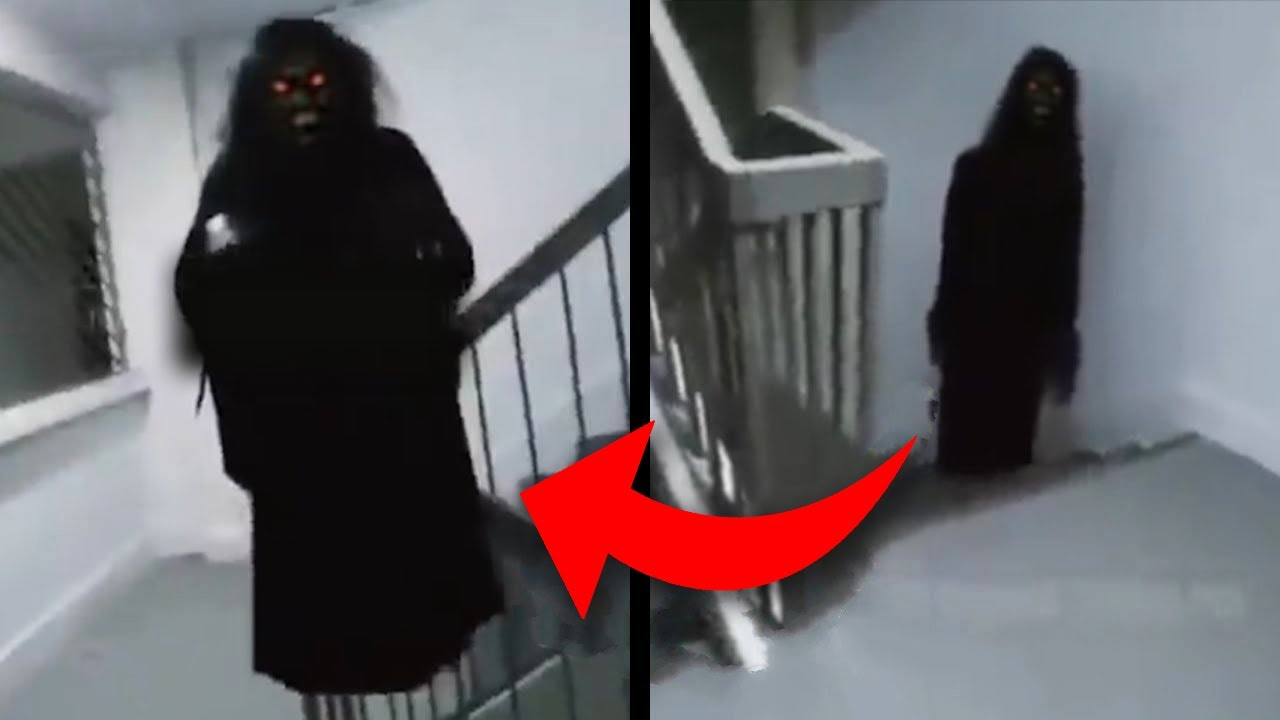 Top 10 Scary Videos That You Will Regret NOT Watching