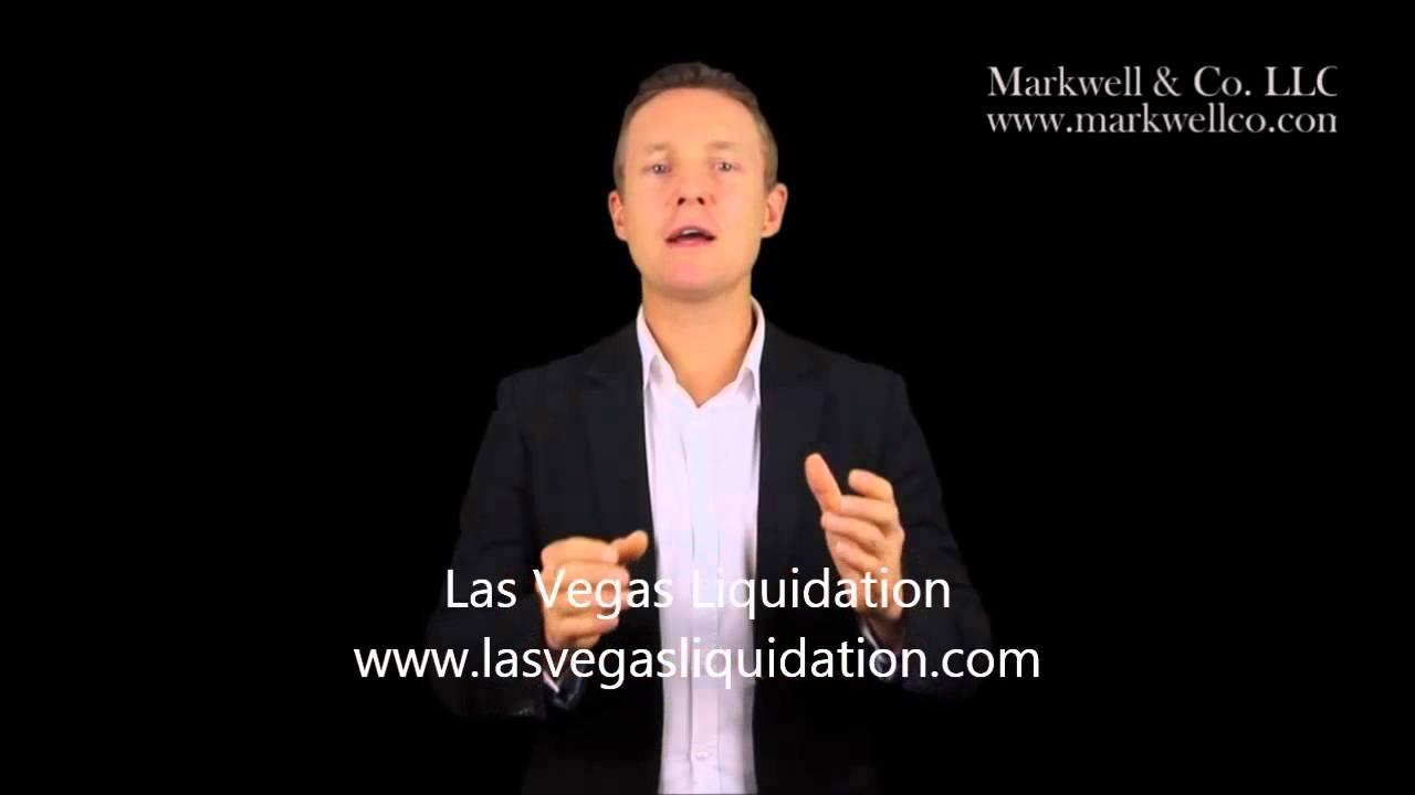 Las Vegas Liquidation And Liquidators Youtube