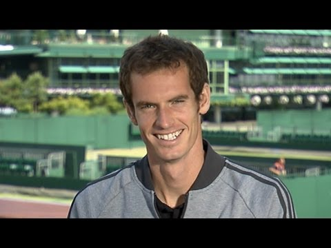 Wimbledon Winner 2013: Andy Murray Says in Interview 'Magnitude of Win Hasn't Sunk in Yet'