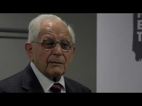 Surviving the Holocaust: Harry Olmer's story