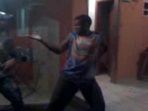 Resenha do União Jr. - Dieguinho Dance
