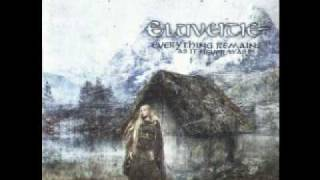 Eluveitie - The Essence Of Ashes