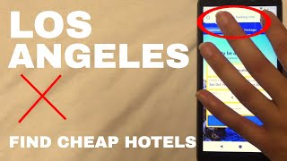 🔴 Cheap Hotels In Los Angeles California 🔴