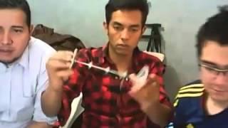 Como Construir Una Antena WIFI con Un Bote de Papas Pringles
