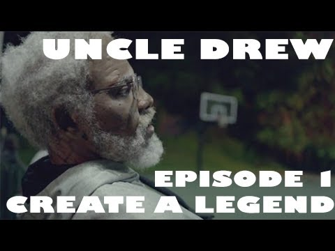 NBA 2k13 Uncle Drew CAL Dont Reach Young Blood