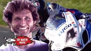 Guy Martin's Passion For Life | Guy Martin Proper